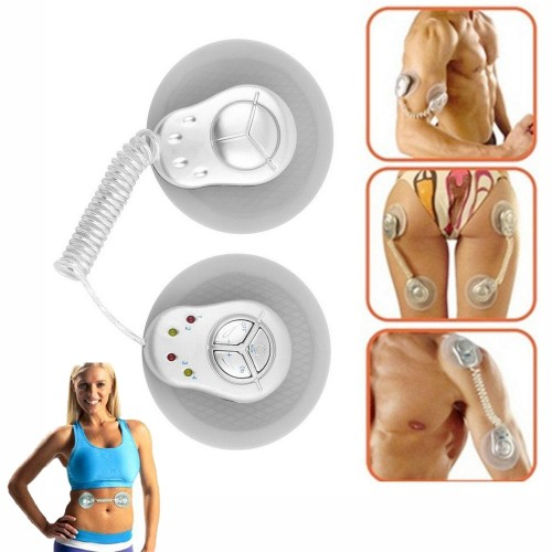 Gymform Duo Muskeltrainer EMS-System