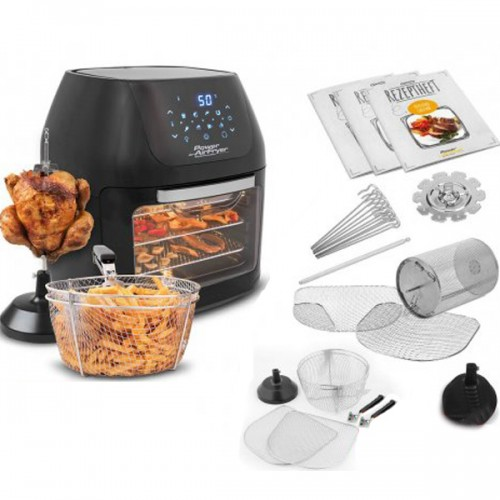 Power AirFryer Multi-Function Deluxe