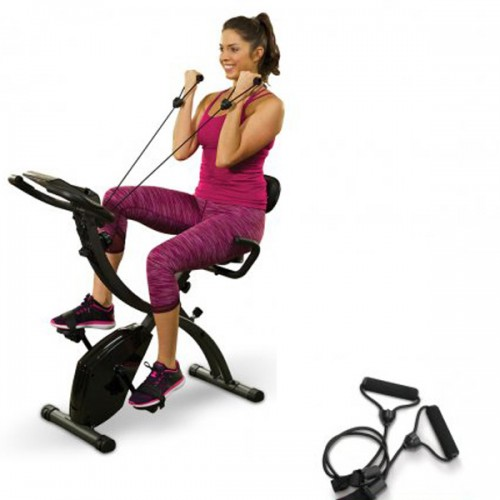 Slim Cycle 3-in-1 Heimtrainer