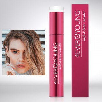 4ever Young Lash & Brow Wonder - Wimpern- und Augenbrauenserum