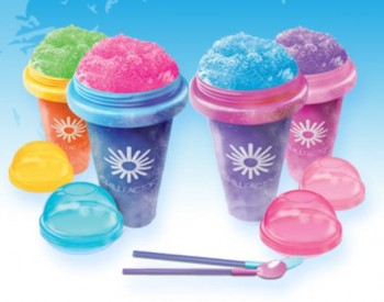 Magic Freez Slushy Maker Becher - Der Sommer-Hit