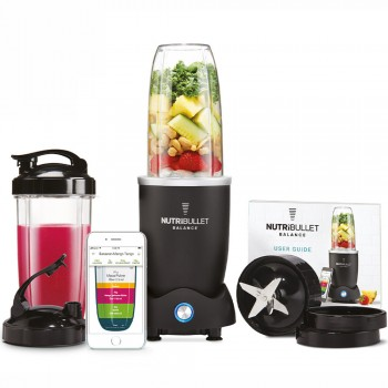 Nutribullet® Balance - High-End Mixer